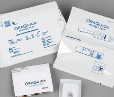 Linkages Burundi Scales Up Hiv Self Testing With Oraquick